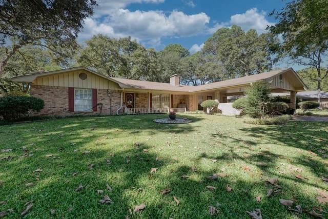 236 Hideaway Lane E, Hideaway, TX 75771 (MLS #14688903) :: Lisa Birdsong Group   Compass