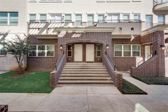 1211 Beaconsfield Lane #603, Arlington, TX 76011 (MLS #14688933) :: Craig Properties Group