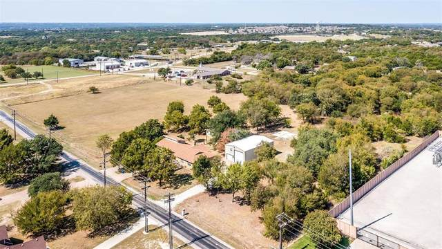 2911 Inspiration Drive, Hudson Oaks, TX 76087 (MLS #14688938) :: The Kimberly Davis Group