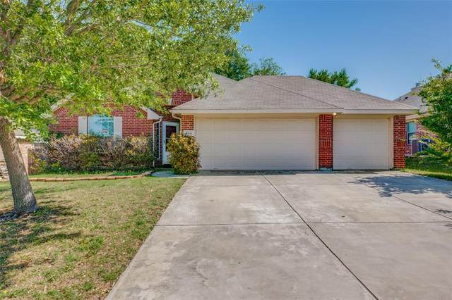 444 Northbrook Avenue, Oak Point, TX 75068 (MLS #14688939) :: The Star Team | Rogers Healy and Associates