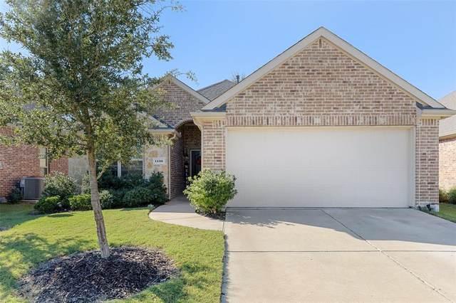 1136 Elizabeth Street, Anna, TX 75409 (MLS #14688948) :: Lisa Birdsong Group | Compass