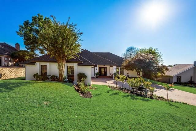 301 Hill Lane, Trophy Club, TX 76262 (MLS #14688956) :: Frankie Arthur Real Estate