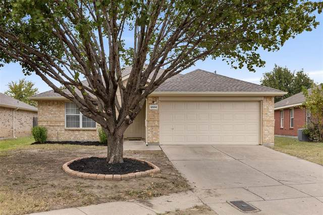12004 Gold Creek Drive, Fort Worth, TX 76244 (MLS #14688961) :: Lisa Birdsong Group | Compass