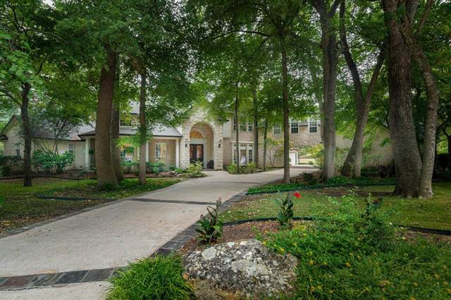 3109 Country Club Drive, Mckinney, TX 75070 (MLS #14688964) :: VIVO Realty