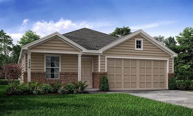 906 Wildflower Street, Ennis, TX 75119 (MLS #14688966) :: Real Estate By Design