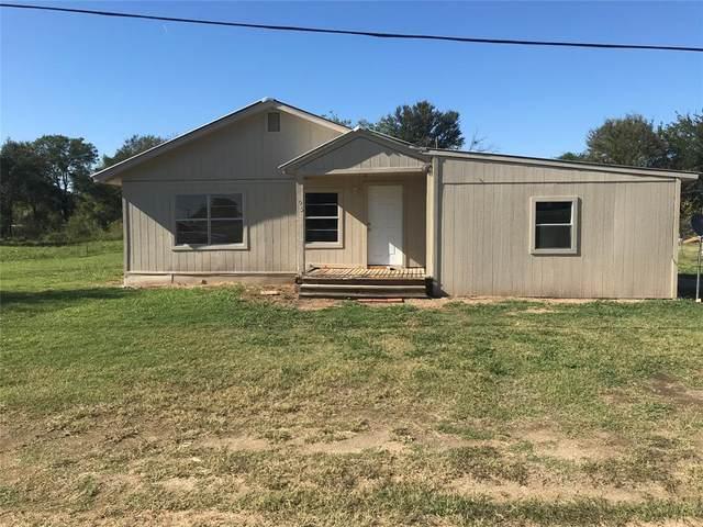 205 NE Front Street, Millsap, TX 76066 (MLS #14688968) :: Trinity Premier Properties