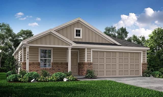 904 Wildflower Street, Ennis, TX 75119 (MLS #14688983) :: Real Estate By Design