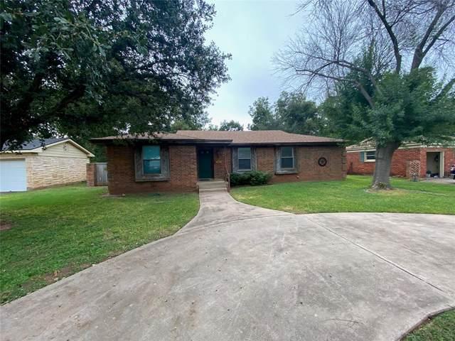 4057 Avondale Street, Abilene, TX 79605 (MLS #14688986) :: Epic Direct Realty