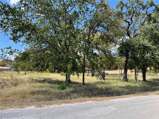 628 Lunar Circle, Granbury, TX 76049 (MLS #14689000) :: Trinity Premier Properties