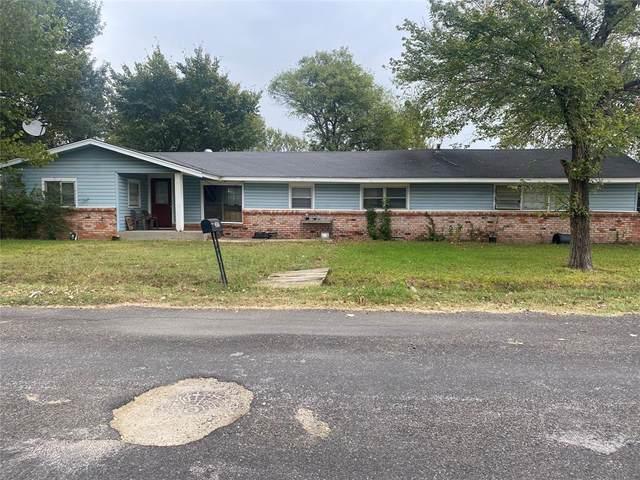 307 Elizabeth, Palmer, TX 75152 (MLS #14689007) :: Lisa Birdsong Group | Compass