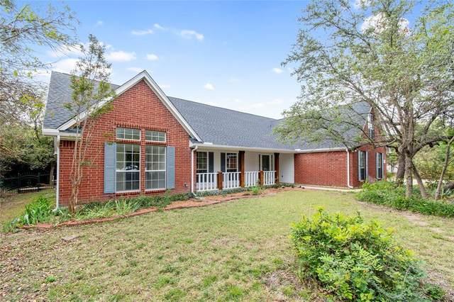 6609 Soft Shell Drive, Fort Worth, TX 76135 (MLS #14689013) :: Trinity Premier Properties