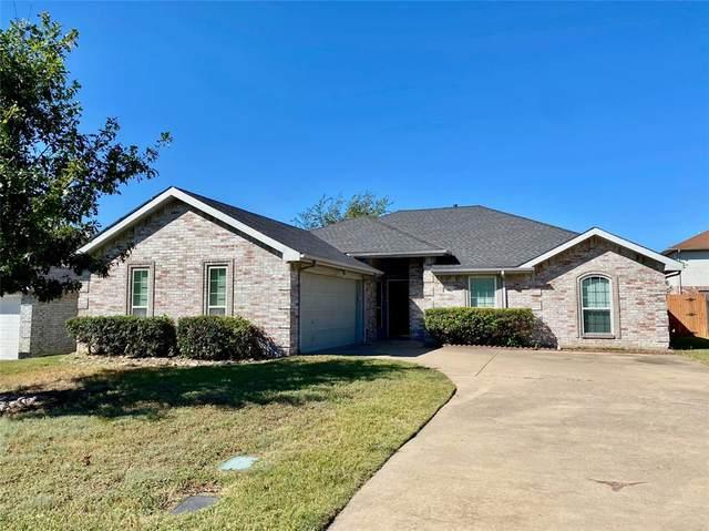 821 Serenity Drive, Cedar Hill, TX 75104 (MLS #14689017) :: Jones-Papadopoulos & Co
