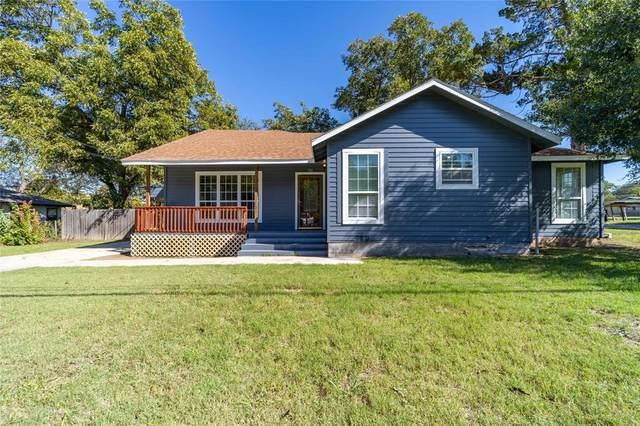 733 S Austin Street, De Leon, TX 76444 (MLS #14689025) :: Brooks Real Estate