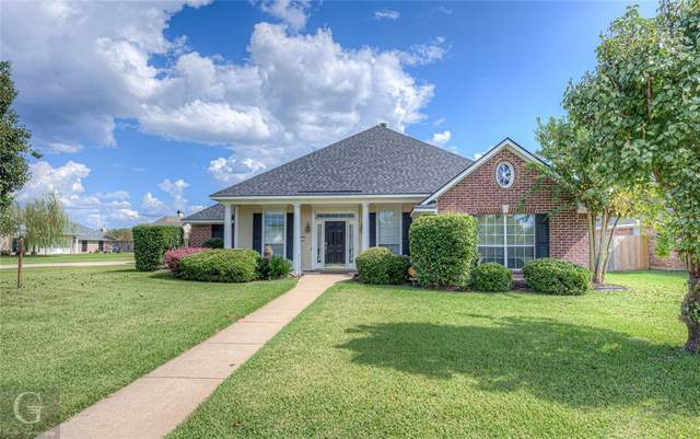 1728 Castlewood Drive, Bossier City, LA 71111 (MLS #14689028) :: The Star Team | Rogers Healy and Associates