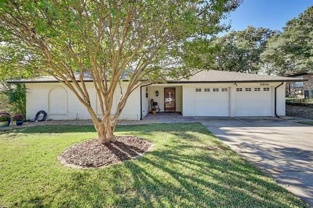 5500 Marshfield Court, Arlington, TX 76016 (MLS #14689040) :: The Good Home Team