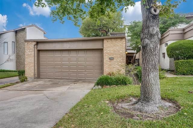 6433 Cedar Hollow Drive, Dallas, TX 75248 (MLS #14689043) :: Trinity Premier Properties