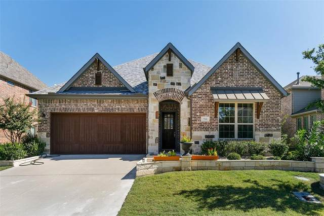 7940 Southfork Bend, Irving, TX 75063 (MLS #14689046) :: Frankie Arthur Real Estate