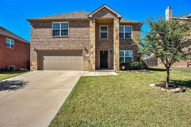 918 S Cormorant Drive, Sherman, TX 75092 (MLS #14689054) :: The Star Team | Rogers Healy and Associates