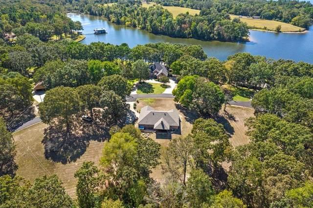 81 Pr 52369, Pittsburg, TX 75686 (MLS #14689061) :: Robbins Real Estate Group