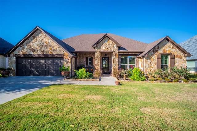 1502 Rock Ridge Lane, Granbury, TX 76048 (MLS #14689065) :: Trinity Premier Properties