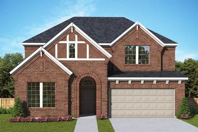 2113 Longspur Drive, Fort Worth, TX 76008 (MLS #14689072) :: Jones-Papadopoulos & Co