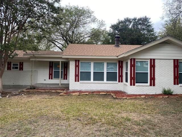 7061 Glen Hills, Richland Hills, TX 76118 (MLS #14689073) :: 1st Choice Realty
