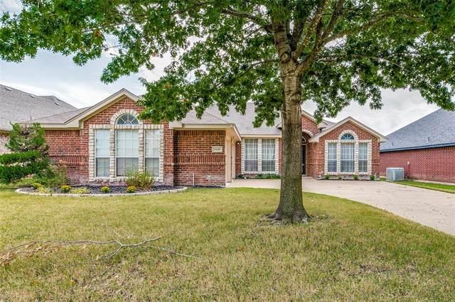 10409 Whitestone Ranch Road, Benbrook, TX 76126 (MLS #14689078) :: GS Realty Team | Fathom Realty