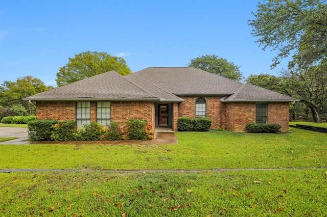 113 Cottonwood Court, Hudson Oaks, TX 76087 (MLS #14689096) :: DFW Select Realty