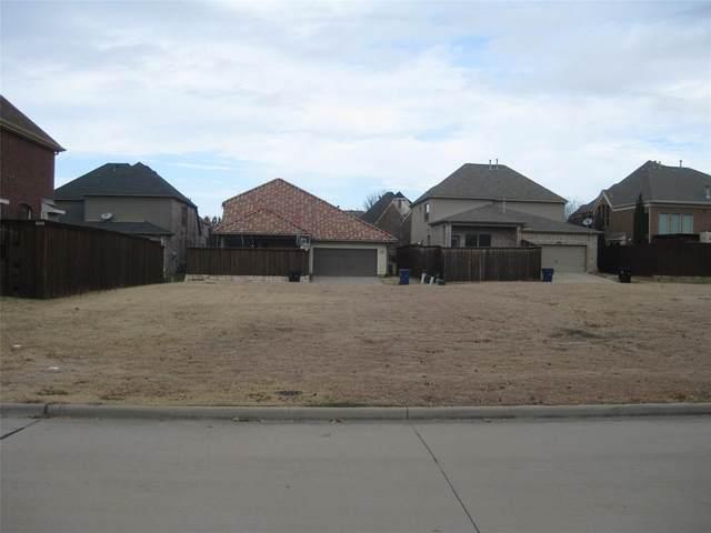2312 Chenault Drive, Frisco, TX 75033 (MLS #14689097) :: KW Commercial Dallas