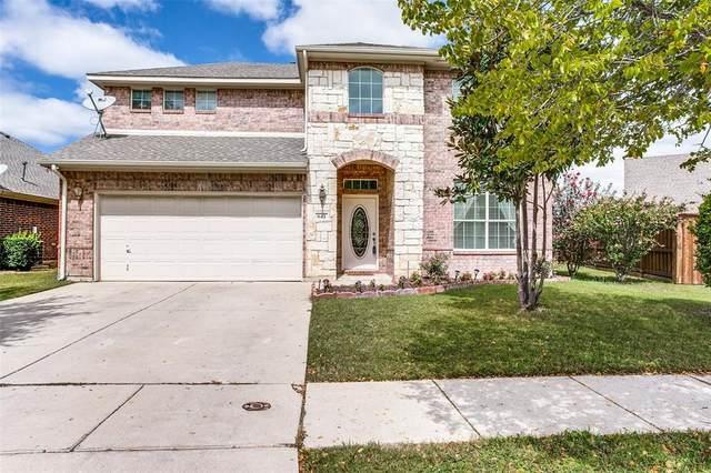 641 Darlington Trail, Fort Worth, TX 76131 (MLS #14689105) :: Trinity Premier Properties