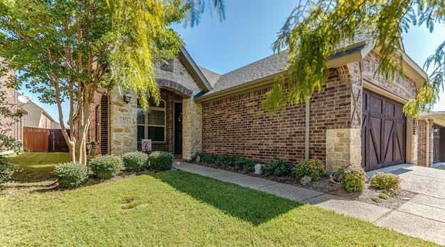 321 Eastland Drive, Lewisville, TX 75056 (MLS #14689117) :: Epic Direct Realty