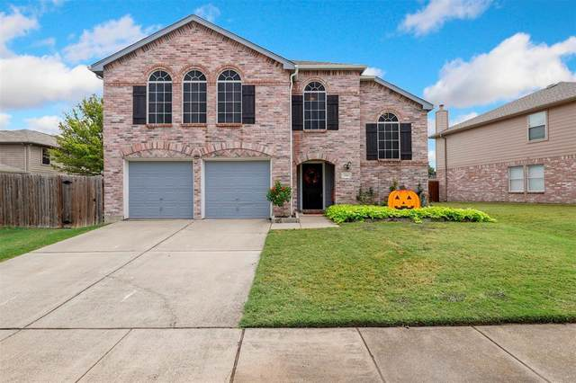13408 Ponderosa Ranch Road, Fort Worth, TX 76262 (MLS #14689118) :: Trinity Premier Properties