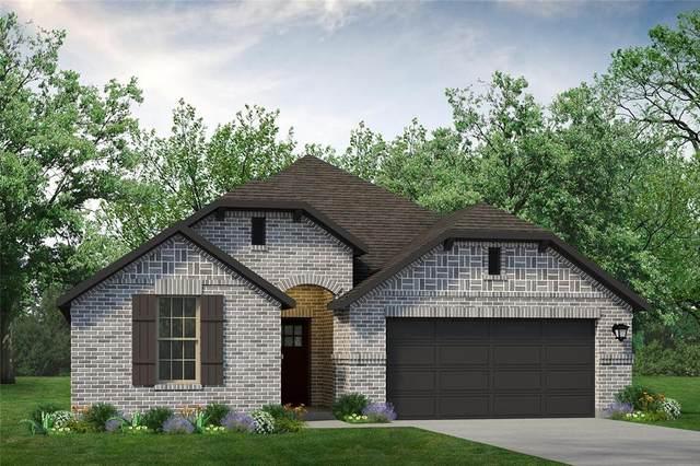 717 Hutson Drive, Royse City, TX 75189 (MLS #14689120) :: Epic Direct Realty