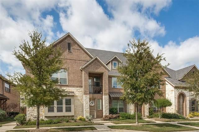 4671A Dozier Road, Carrollton, TX 75010 (MLS #14689124) :: HergGroup Dallas-Fort Worth