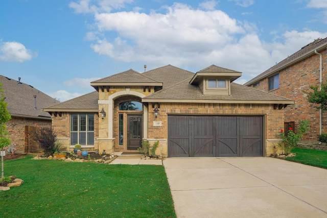 4745 Van Zandt Drive, Fort Worth, TX 76244 (MLS #14689130) :: Jones-Papadopoulos & Co