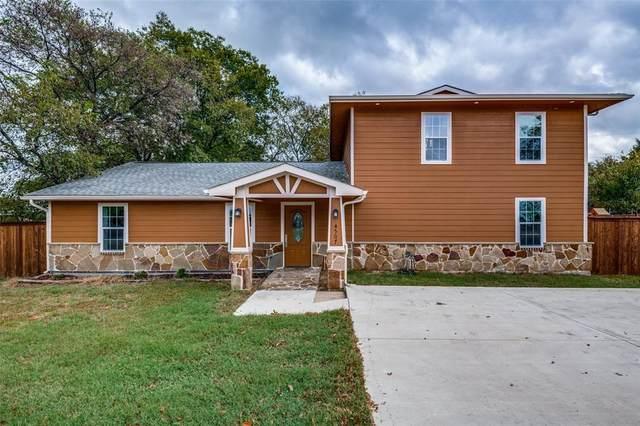 4507 County Road 894, Princeton, TX 75407 (MLS #14689141) :: Lisa Birdsong Group | Compass