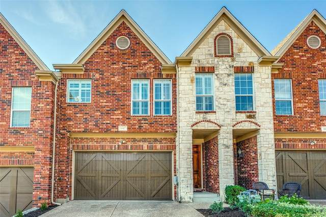 1017 Colonial Drive, Coppell, TX 75019 (MLS #14689143) :: Frankie Arthur Real Estate