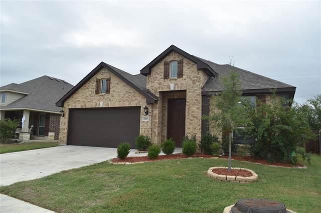 403 Lakeview Drive, Alvarado, TX 76009 (MLS #14689155) :: Epic Direct Realty