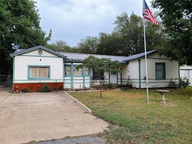 6824 Lakeside Drive, Lake Worth, TX 76135 (MLS #14689162) :: Real Estate By Design