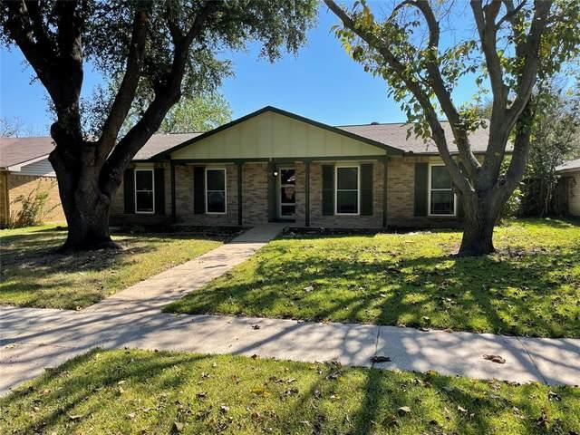 9316 County View Road, Dallas, TX 75249 (MLS #14689165) :: Jones-Papadopoulos & Co