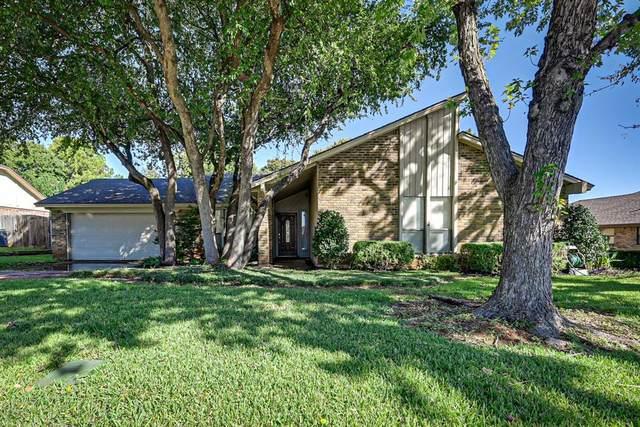 2617 Collard Road, Arlington, TX 76017 (MLS #14689166) :: Jones-Papadopoulos & Co