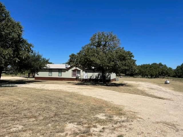 19631 Cr 487, May, TX 76857 (MLS #14689174) :: Trinity Premier Properties
