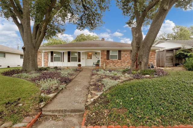 1760 Mapleton Drive, Dallas, TX 75228 (MLS #14689181) :: Epic Direct Realty