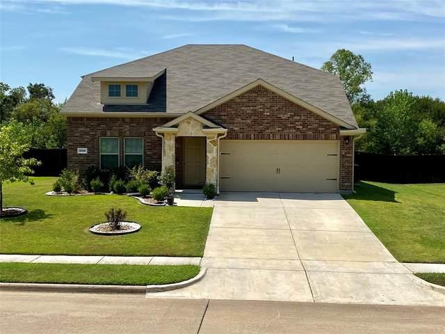3005 Daybreak Trail, Mesquite, TX 75181 (MLS #14689189) :: Trinity Premier Properties