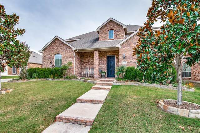 234 Westlake, Forney, TX 75126 (MLS #14689211) :: The Star Team | Rogers Healy and Associates