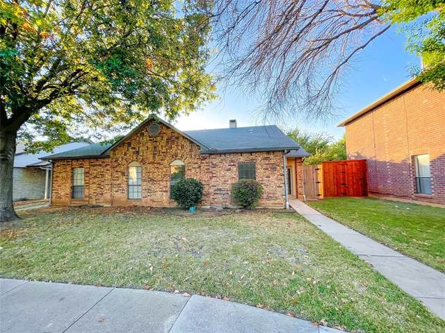 2935 Northrope Street, Euless, TX 76039 (MLS #14689213) :: The Mitchell Group