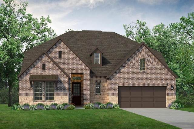 2005 Coventry Drive, Celina, TX 75009 (MLS #14689214) :: Epic Direct Realty
