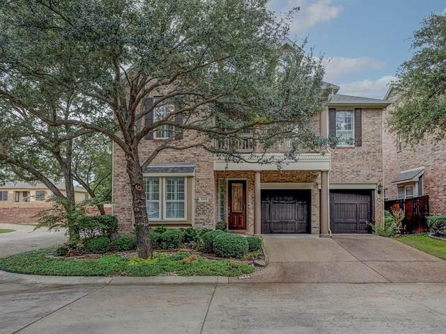 2644 Waters Edge Lane, Fort Worth, TX 76116 (MLS #14689220) :: Trinity Premier Properties