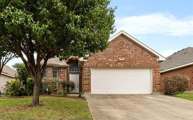 1005 Shortleaf Pine Drive, Arlington, TX 76012 (MLS #14689236) :: 1st Choice Realty