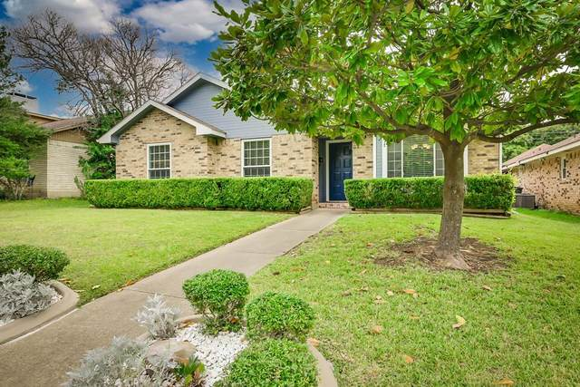 214 Willow Wood Place, Duncanville, TX 75116 (MLS #14689249) :: Real Estate By Design